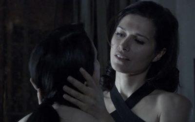60  –  Jenny zoekt Marina op in The Planet en smeekt haar met rust te laten want ze wil het toch nog met Tim proberen