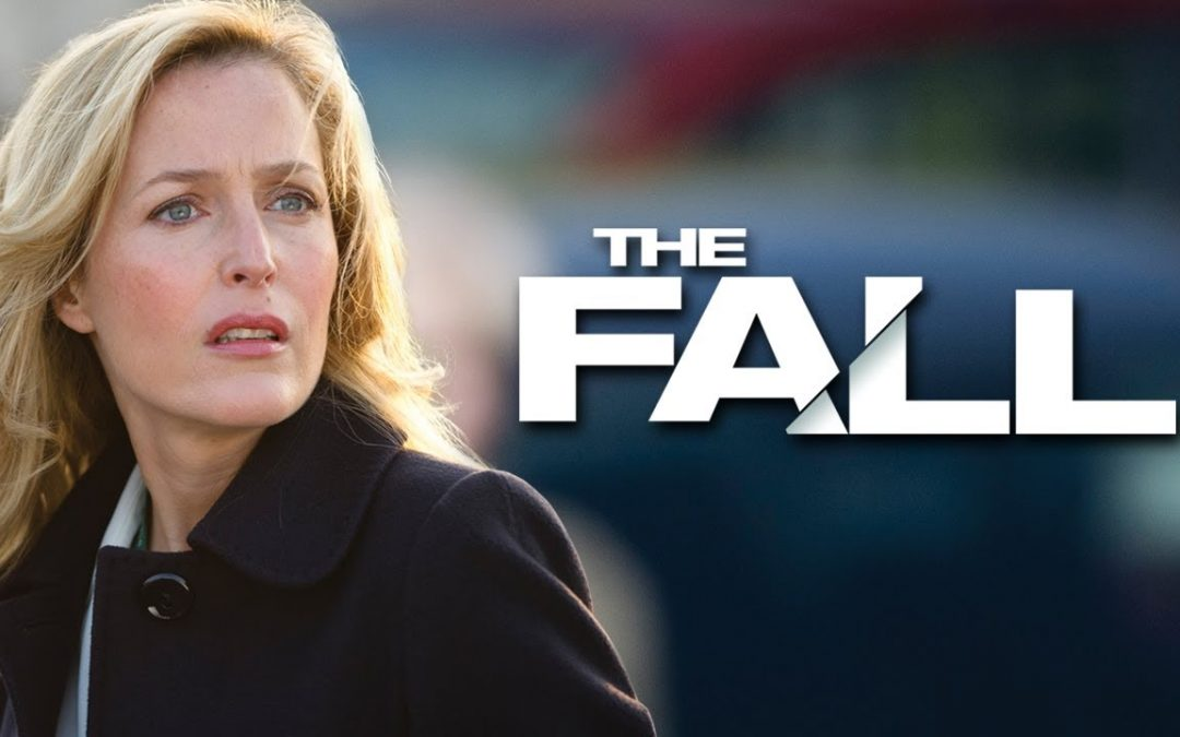 The Fall: Gillian Anderson
