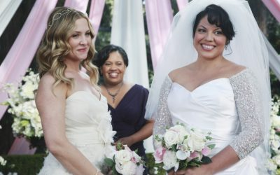 Grey's Anatomy: Callie en Arizona