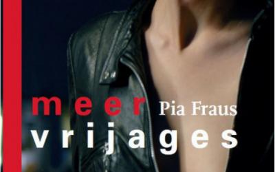 2. Meer Vrijages – Pia Fraus – FemShop